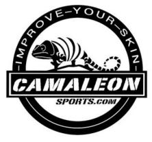 camaleon logo